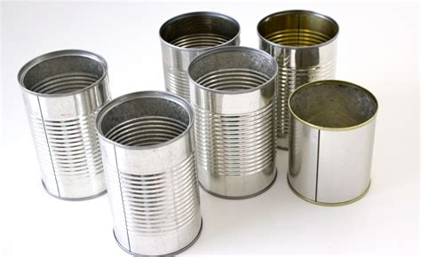tin can caddy made everyday