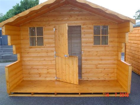 Sheds For Sale In Ireland by Garden Sheds For Sale Ie