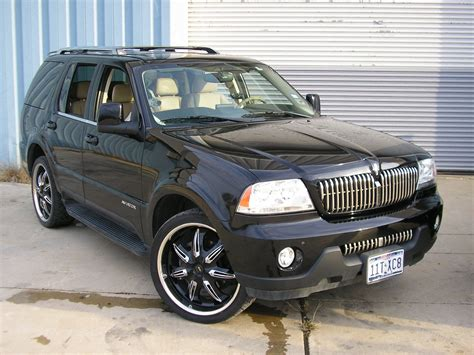 books on how cars work 2005 lincoln aviator engine control kg1228 2005 lincoln aviator specs photos modification info at cardomain