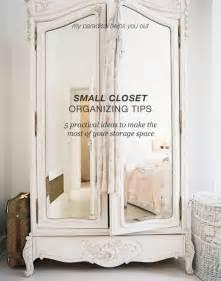small closet organizing tips my paradissi