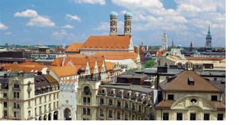 Mba Schools In Munich by Munich Business Summer School Kpu Ca Kwantlen