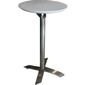Foldable Bar Table by Foldable Bar Table Drinkstuff