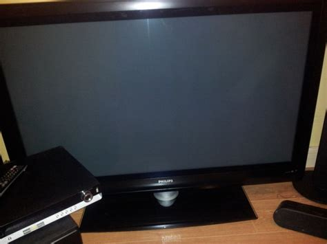 Tv Led Philips 50 Inch philips 50pfp5532d05 50 inch plasma tv for sale in