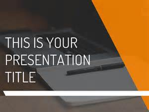 Presentation Template by Free Presentation Template Modern And Dynamic