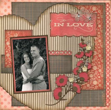 scrapbook layout ideas for relationships 87 best images about scrapbook layouts wedding love on