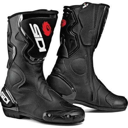 best sport bike boots sidi fusion boots motosport