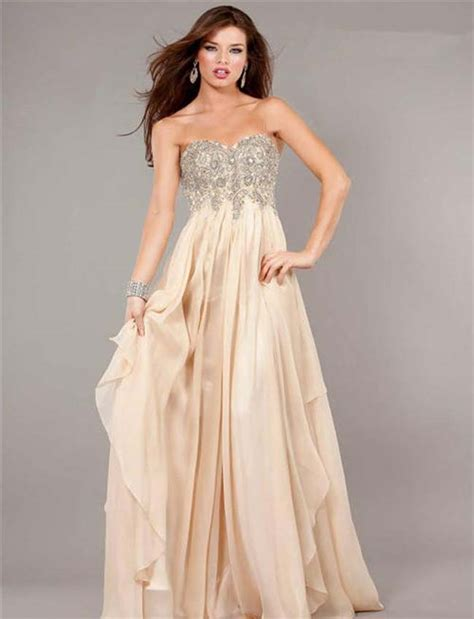 hairstyles for evening gowns 2015 beaded top long prom dresses 2015