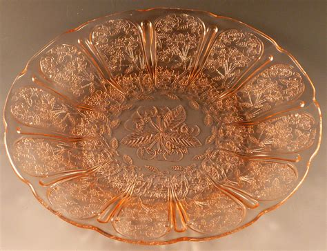 depression glass why are there fakes