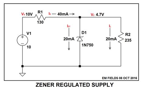 how to calculate zener series resistor zener resistor calculator 28 images software voltage divider network calculator hobbybotics