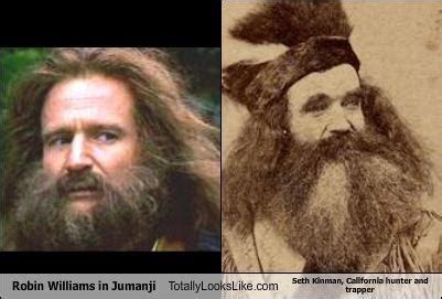 Robin Williams Jumanji Meme - robin archives randomoverload