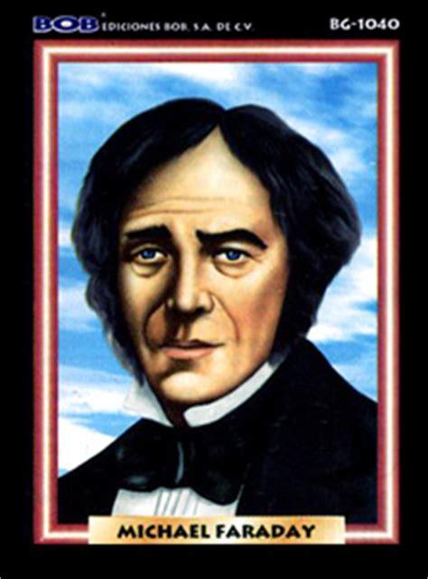 biografia faraday faraday michael