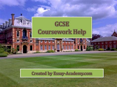coursework help course help help with gcse coursework help