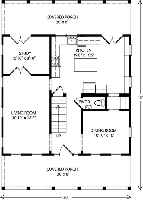 center colonial floor plan best 25 center colonial ideas on master