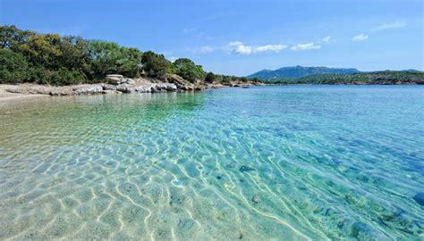 bonifacio porto vecchio le spiagge pi 249 della corsica il sud intorno a