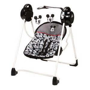Minnie Mouse High Chair Walmart Disney Minnie Mouse Baby Swing Car Interior Design