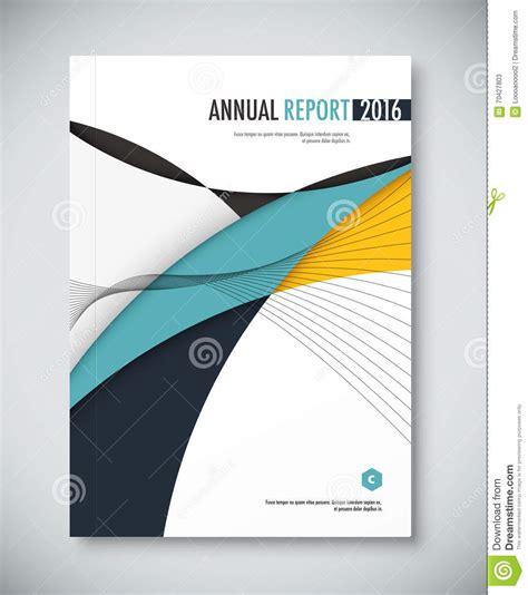 Corporate Annual Report Template Download corporate annual report template design corporate