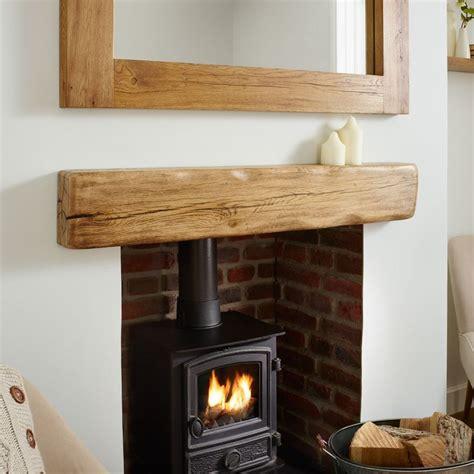 best 25 oak mantel ideas on living room ideas