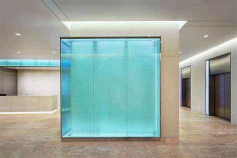 Interior Designer Architect backlit elevator call lanterns custom led controls gpi