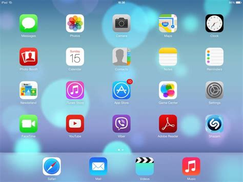 delete apps   ipad  steps  pictures