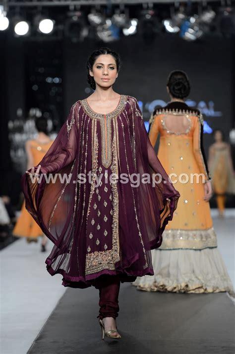 cape styles latest pakistani cape style dresses 2018 2019 top designer