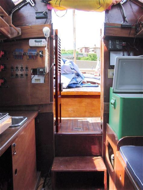 gozzo ligure cabinato gozzo ligure cabinato in vendita