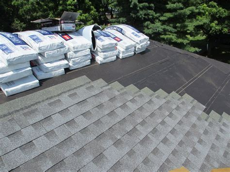 synthetic roof underlayment vs felt synthetic vs felt underlayment pros cons lgc roofing blog