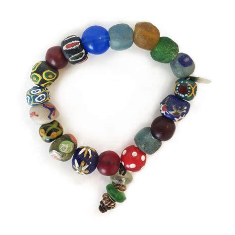 bead trade shows chifundo trade bead bracelets h e l p