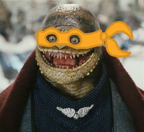Ninja Turtle Meme - michael bay s ninja turtles look pretty cool teenage