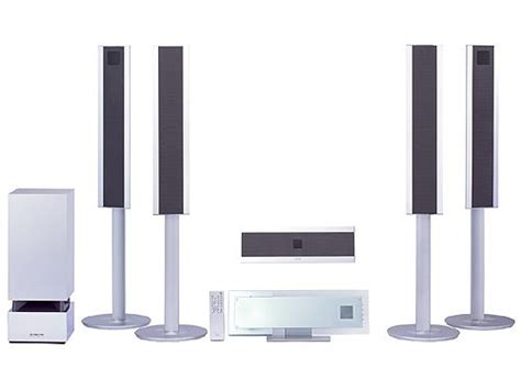 sony dav lf1 dvd wireless home theater system media