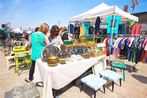 Tips For Flea Market Shopping by How To Shop Flea Markets And Furnish Your Home Like A