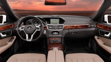 2013 Mercedes E350 Interior by Cars 187 Archive 187 The 2013 Mercedes E350 Bluetec
