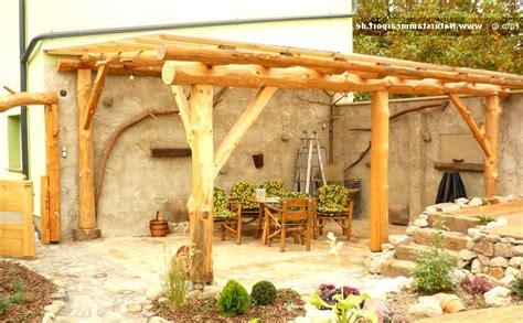 naturstamm carport naturstamm carport selber bauen vivaverde co