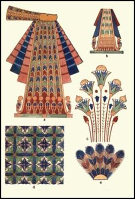 egyptian pattern clothes ancient egyptian clothing patterns 171 free knitting patterns
