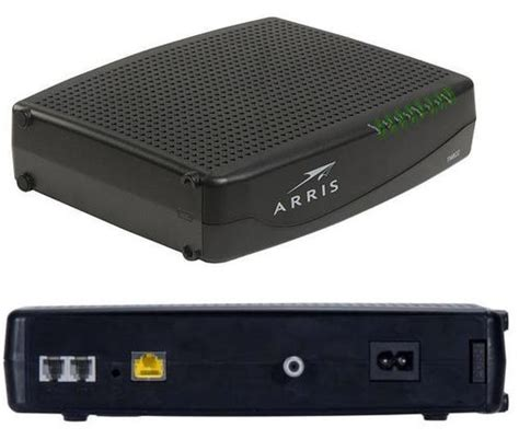 spectrum modem online light review arris tm822g docsis 3 0 8x4 ultra high speed