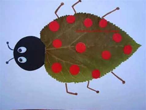 membuat kerajinan hiasan dari daun kering video clip hay usaha kreatif seni kriya daun kering