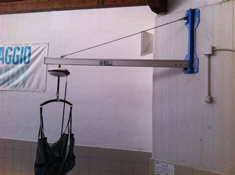 ceiling track lifts fixed and sliding