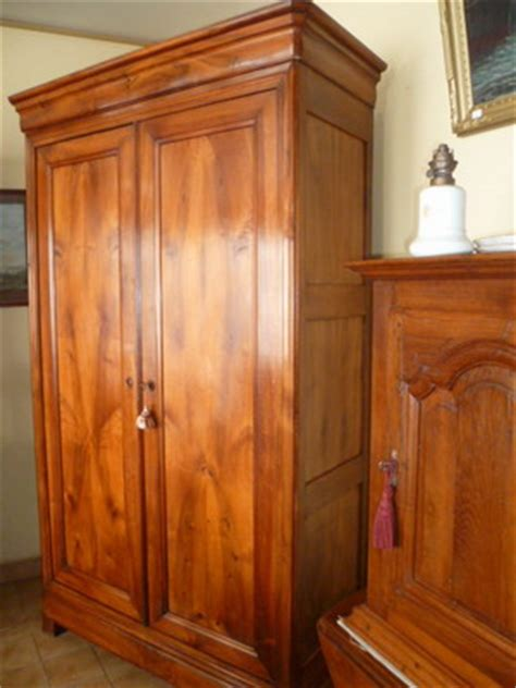 Armoire Louis Philippe Prix prix armoire louis philippe ancienne my