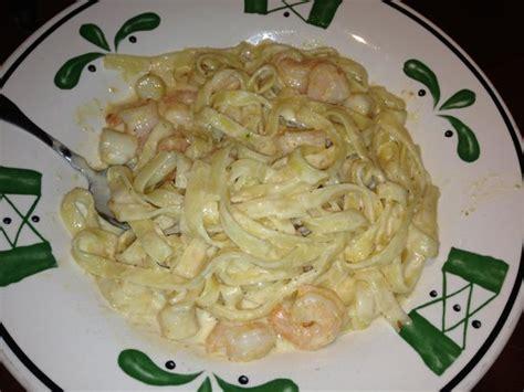 Olive Garden Seafood Alfredo by Crispy Parmesan Shrimp Picture Of Olive Garden Middletown Tripadvisor