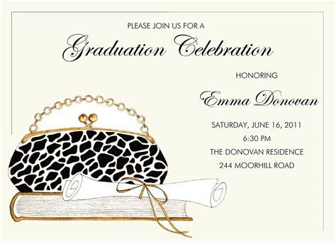 graduation invitation templates free printable quotes for graduation invitations quotesgram