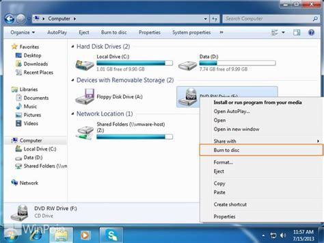 tutorial instal windows 7 melalui flashdisk cara burning cd rw tanpa software jaltuf