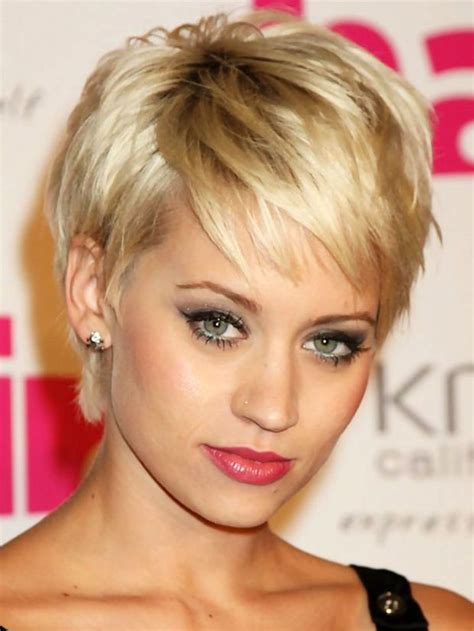 short shag haircuts for oblong face the best and worst bangs for oval faces oval faces