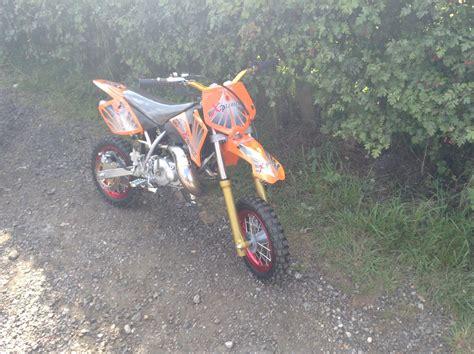 Ktm 50 Price Brand New 50cc Motorbike Based On A Ktm 50 Junior