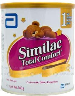 similac total comfort ingredients similac total comfort ha 1