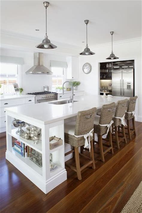coastal living kitchen ideas kitchen with butler s pantry and refrigerator separated by