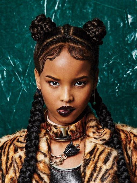 braided to the scalp hairstyles for black people best 25 bantu knots ideas on pinterest bantu knot