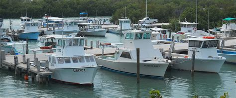 fishing boat jobs florida socioeconomics florida keys commercial fishing