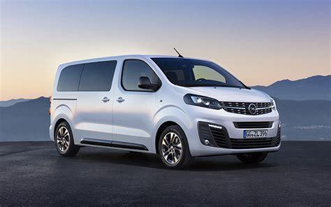 Opel Zafira 2020 by Test Opel Zafira 2020 Autogids