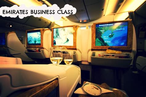 review  emirates boeing  experience gotravelyourway  airline blog