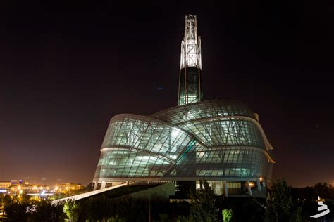 the canadian museum for human rights cmrh in winnipeg the capital the new canadian museum for human rights gives winnipeg