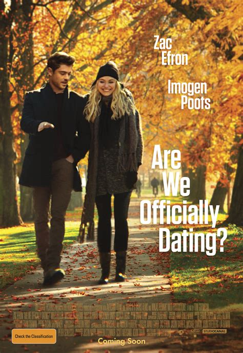 top us comedy film 2014 review are we officially dating trespass magazine